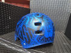 Sharpie Skate Helmet