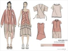 Fashion Box Women's Knitwear S/S 2017 incl. CD-Rom   mode...information GmbH