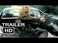 G.I. Joe 2: Retaliation - Official Trailer #1 - Dwayne Johnson, Bruce Willis Movie (2012) HD