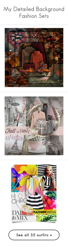 """""""My Detailed Background Fashion Sets"""" by renna-ravenwood ❤ liked on Polyvore featuring Chicwish, Polo Ralph Lauren, Diane Von Furstenberg, Ralph Lauren, HUGO, Marc by Marc Jacobs, Givenchy, Rimmel, MAC Cosmetics and Gucci"""