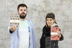 Pilimili, serigrafía artesanal para diseños cotidianos y divertidos | NEX Valladolid | cultura contemporánea
