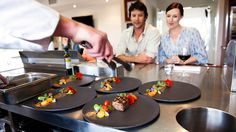 Food in the Limestone Coast region, with its wealth of incredible produce and wining and dining