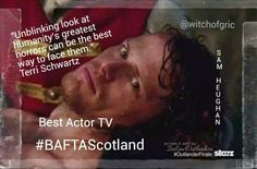 @Btlewisva @Yr_Obt_Svt We can only support, using the hashtag #BAFTASForOutlander .You can also make memes :) pic.twitter.com/y81GLss4vu
