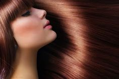 Listen up ladies because we're sharing seven simple tips on how to get shiny hair! Check out all the latest shiny hair tips & tricks here. Hair And Beauty, Just Beauty, Beauty Style, Beauty Skin, Diy Hair Serum, Soften Hair, Smooth Hair, Tips Belleza, Shiny Hair