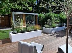 Modern Garden Ideas Uk modern materials | small gardens, garden ideas and gardens