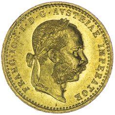 Dukat 1911 Gold