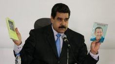 Oposición batallará por revocar a Maduro en 2016 pese a anuncio oficial - Cooperativa.cl