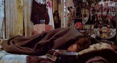 Teenage Bedrooms on Screen