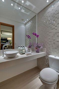 Best Bathroom Designs, Bathroom Design Luxury, Bathroom Design Small, Interior Design Kitchen, Modern Home Offices, Washbasin Design, Contemporary Kitchen Design, Home Design Plans, Dining Room Design
