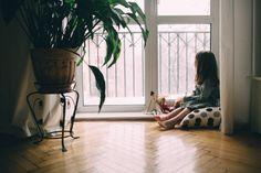 Под мягким покрывалом - Детский и семейный фотограф Наталия Федорова