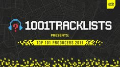 1001Tracklists Presents: Top 101 Producers first ever worldwide livestream during ADE 2019 - Viralbpm Don Diablo, Phase One, Debut Album, Electronic Music, Dance Music, Edm, Festivals, Announcement, Events