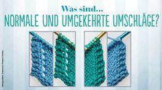 Simply Stricken was sind normale und umgekehrte Umschlaege Shutterstock Nataliia natykach