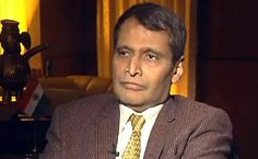 Suresh Prabhu Rules Out Railways Privatisation   Notwithstanding government panel recommendations, Railways Minister Suresh Prabhu has outright ruled out privatisation of the public transporter.  He further said the concept of privatisation gives confusing signals and envisages the possibilities of ownership transfer of an enterprise to a different entity or management which was not possible in railways.