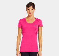 Women's Flyweight T-Shirt | 1236474 | Under Armour US