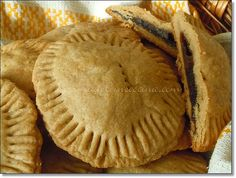 Sonora-style Coyota Pastries Recipe