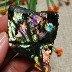 38-5g-Natural-Labradorite-Crystal-Rough-Polished-stone-specimens-L-5226