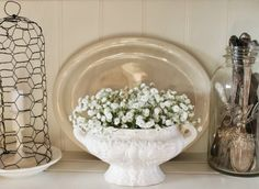 Happy At Home: Baby's Breath