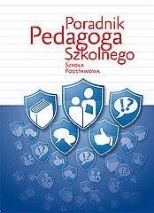 PEDAGOG SZKOLNY - książki