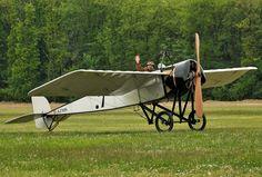 Morane-Saulnier H (1913)