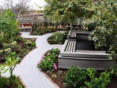 Functional Outdoor Spaces | Outdoor Design - Landscaping Ideas, Porches, Decks, & Patios | HGTV
