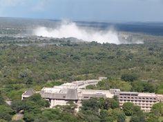 Elephant hills Hotel, Zimbabwe, Victoria Falls
