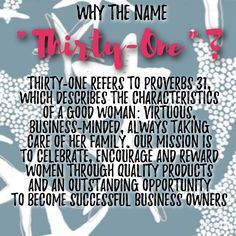 www.mythirtyone.com/valerieweddle31