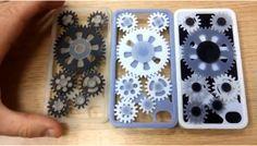 Rapid Prototyping & 3D Printing