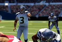 Are you more excited about Madden NFL 25 on Xbox One and PS4 after watching this gameplay video?