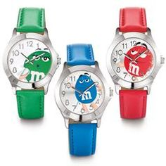 M&M Character Watch free shipping on all orders over $40 #M&M https://jjeszeck.avonrepresentative.com
