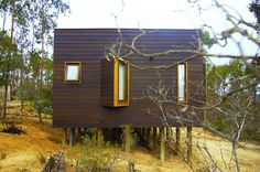 Single-Family Residence Tunquén  / CO2 Arquitectos