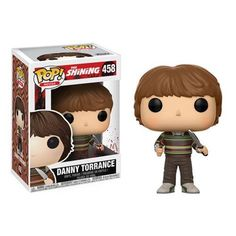 The Shining Danny Torrance Pop! #458