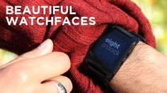 Pebble: A Watch That Syncs with Your Smartphone - Brit & Co. - Tech