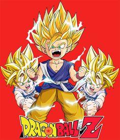 Dragon Ball Z, Dbz, Goku, Videogames, Fan Art, Cartoon, Adventure, Comics, Cats