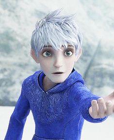 Jack frost is upset