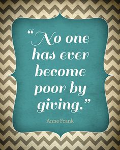 Quote by Anne Frank