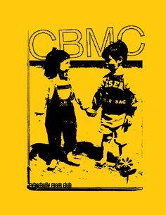 Too Far Gone Records - **preorder** cyberbully mom club shirt