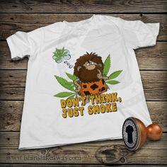 Funny T-shirt - Don't think Rude T Shirts, Cartoon T Shirts, Tee Shirts, Funny Tees, Funny Tshirts, Jacob Black Twilight, Boss Tshirt, Super Dad, T Shirts For Women