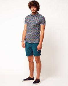 Enlarge ASOS Chino Shorts
