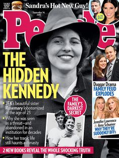 The Untold Story of JFK's Sister Rosemary & the Lobotomy Ordered by Her Father http://www.people.com/article/rosemary-kennedy-untold-story-disastrous-lobotomy