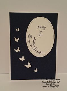 Timeless Tags- Stampin' Up!