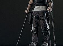 Ekso Bionics - a robotic exoskeleton that helps paraplegics walk again. Go watch the video; it's amazing.