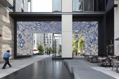 Fantastic entry by Foster + Partners - City Center DC - #mixeduseaward #WANAWARDS #United States