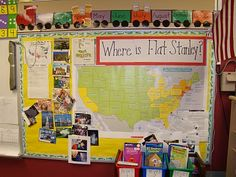 Great idea for missions learning! Could use this idea with WMU& Molly Missions which is like the Flat Stanley concept. Social Studies Activities, Teaching Social Studies, Literacy Activities, Teaching Science, Student Teaching, Teaching Ideas, Owl Classroom, School Classroom, Classroom Ideas