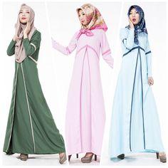 601 new design korean hemp material long muslim dress maxi dress for islamic lady