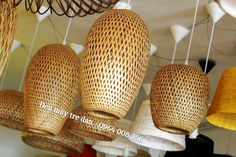 ĐÈN MÂY TRE - LỒNG ĐÈN MÂY TRE THẢ TRẦN ✔️ Lồng đèn mây tre được sủ dụng rộng rãi trong việc trang trí các quán cafe, nhà hàng, quán ăn ... mang đậm phong cách làng cảnh Việt, vừa thân thuộc mộc mạc gần gũi mà lạ mắt sang trọng. 📌 Hãy liên hệ ngay để tư vấn và đặt hàng:  Hotline: 0964008356 ☎️☎️ Zalo: 0964008356 Bamboo Light, Bamboo Lamp