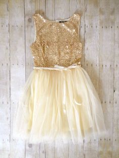 Skarling Sequin Party Dress