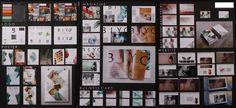 Top Art Exhibition - Design » NZQA Portfolio Examples, Portfolio Design, Design Boards, Exhibition, 3 Arts, Design Inspiration, Design Ideas, Digital Art, Photo Wall
