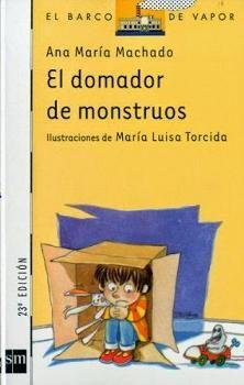 Sergio, un niño pequeño, detesta a los monstruos que todas las noches aparecen en su habitación. Hasta que se harta de tener miedo y decide buscar una manera de acabar con ellos de una vez por todas. Una historia divertida que enseña la necesidad de afrontar los problemas de la vida.