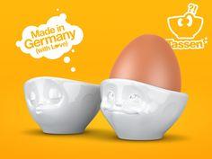 Die lustigen Eierbecher jetzt bei CoolStuff.de