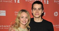 Here's the One Annoying Thing About Dating Dylan O' Brien